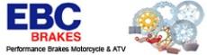 EBC Brakes Moto